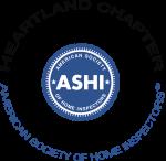 ASHI Heartland Logo
